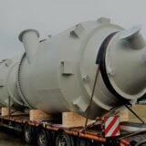 Complete Cement kettle