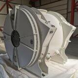 Complete Cryostat vaccuum vessel Short Configuration 6